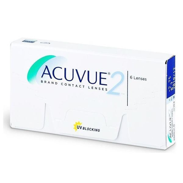 Imagine ACUVUE2 (6 lentile)