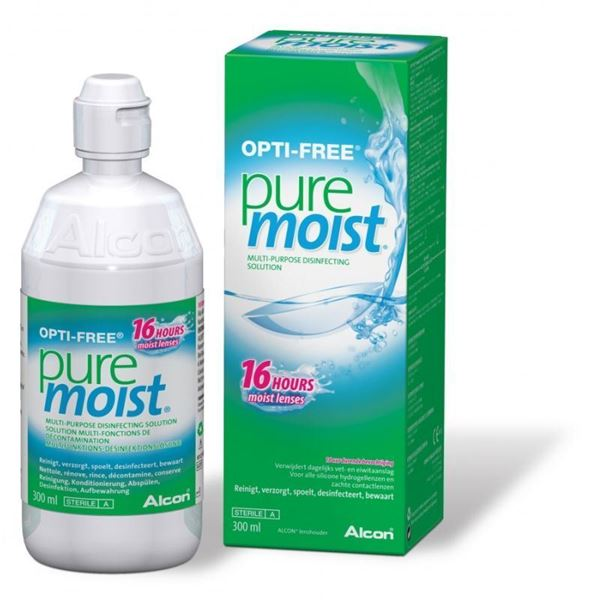 Imagine Opti-Free PureMoist (300ml)