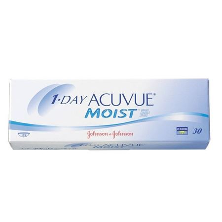 Imagine 1-Day ACUVUE Moist (90 lentile)