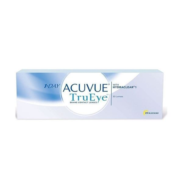 Imagine 1-Day ACUVUE TruEye (90 lentile)