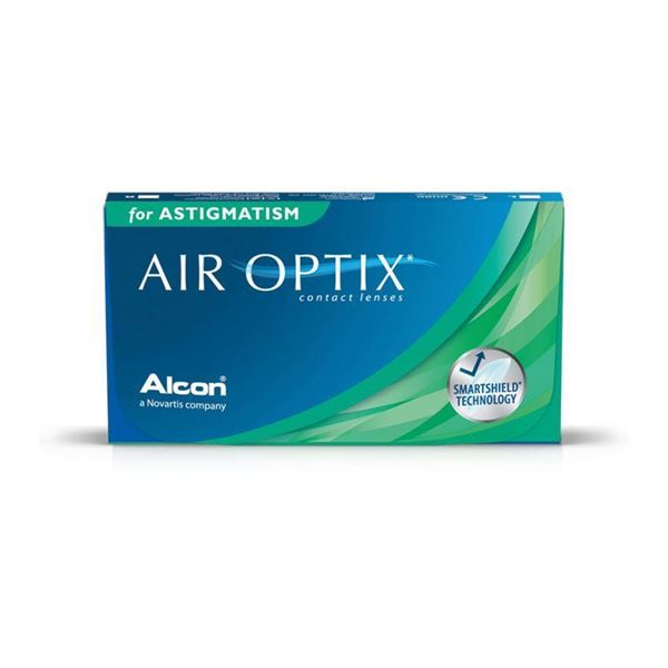 Imagine AIR OPTIX for Astigmatism (3 lentile)