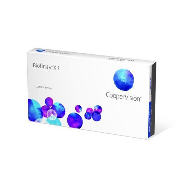 Imagine Biofinity XR (3 lentile)