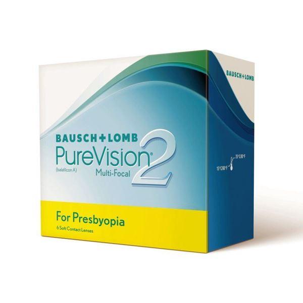 Imagine PureVision2 MultiFocal (6 lentile)