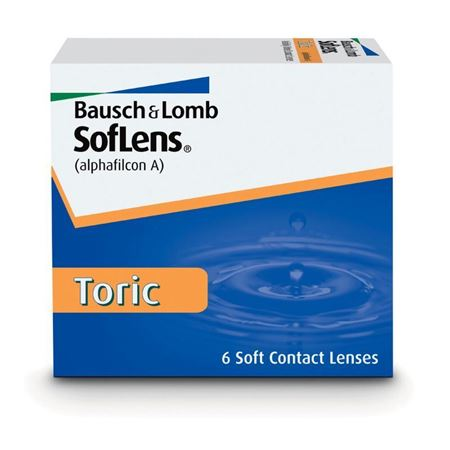 Imagine SofLens Toric (6 lentile)