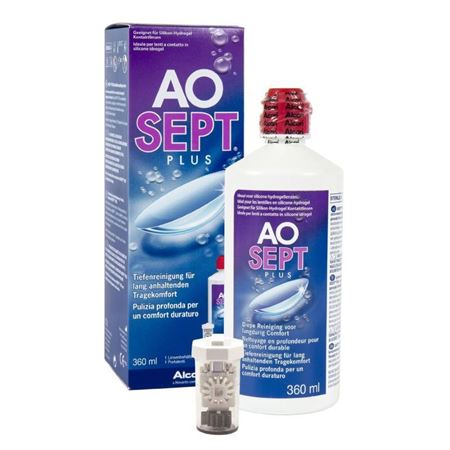 Imagine AoSept Plus (360ml)