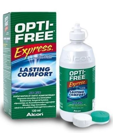 Imagine Opti-Free Express (120 ml)