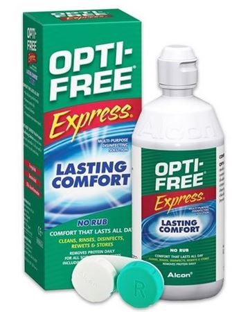 Imagine Opti-Free Express (355 ml)