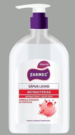 Imagine Sapun antibacterian  FARMEC 500ml