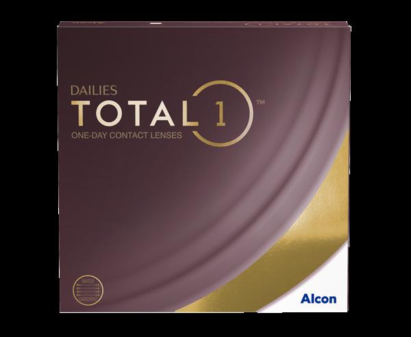 Imagine DAILIES TOTAL1 (90 lentile)